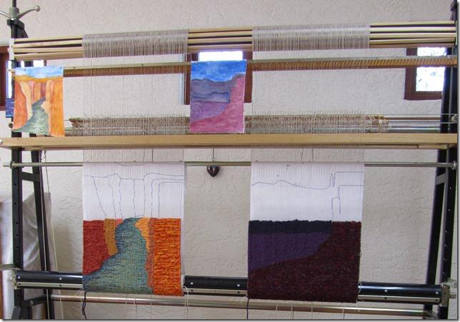 gc tapestries in progress